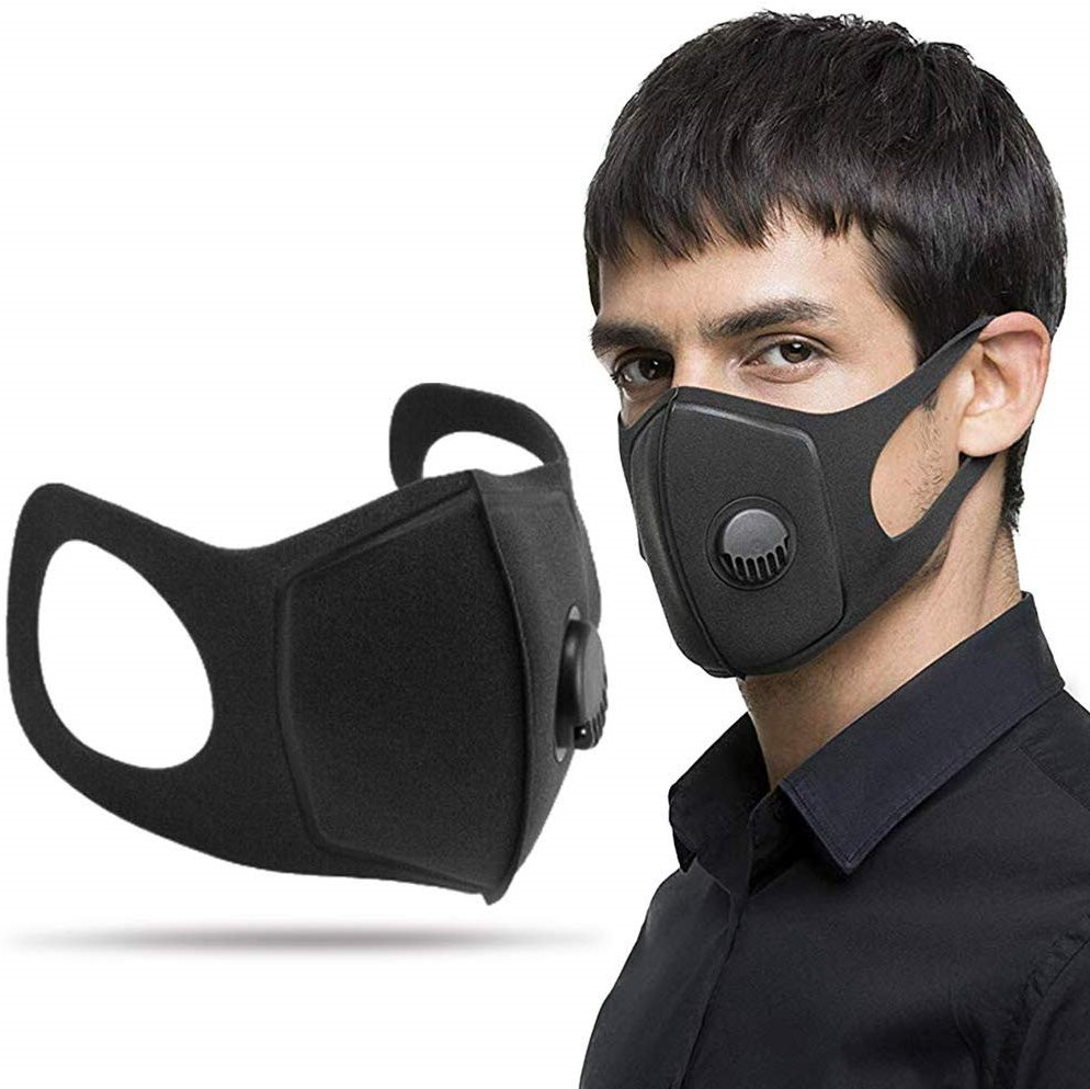 Respirator Use for Farm Dust with Oxybreath Pro Masks