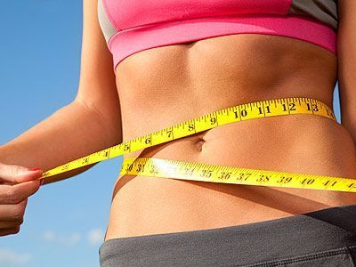 Weight decrease supplement