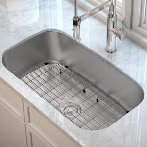 Why to Install Large Kitchen Sinks?