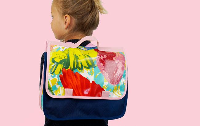 unicorn schoolbag